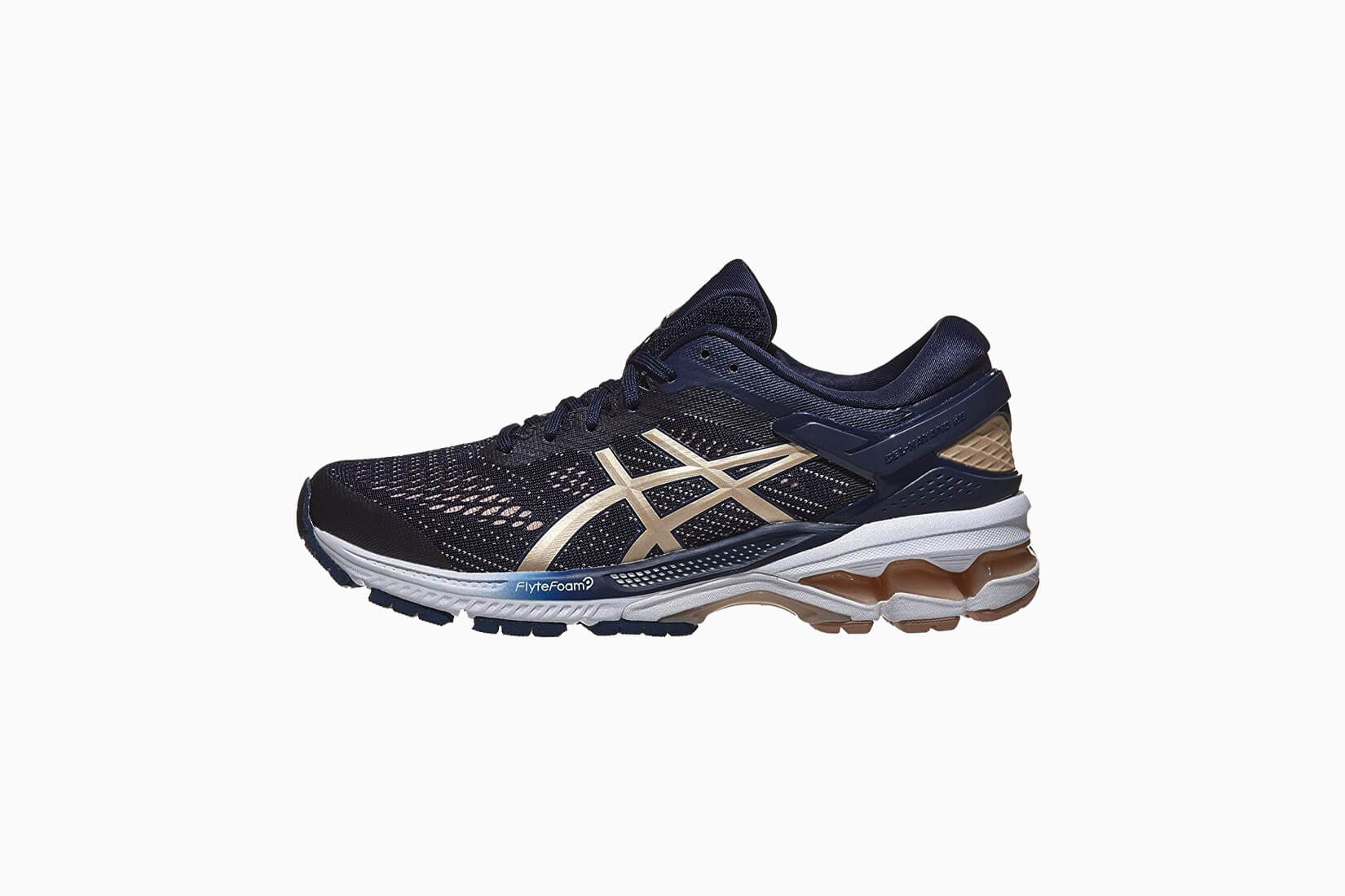 best workout shoes women asics review - Luxe Digital