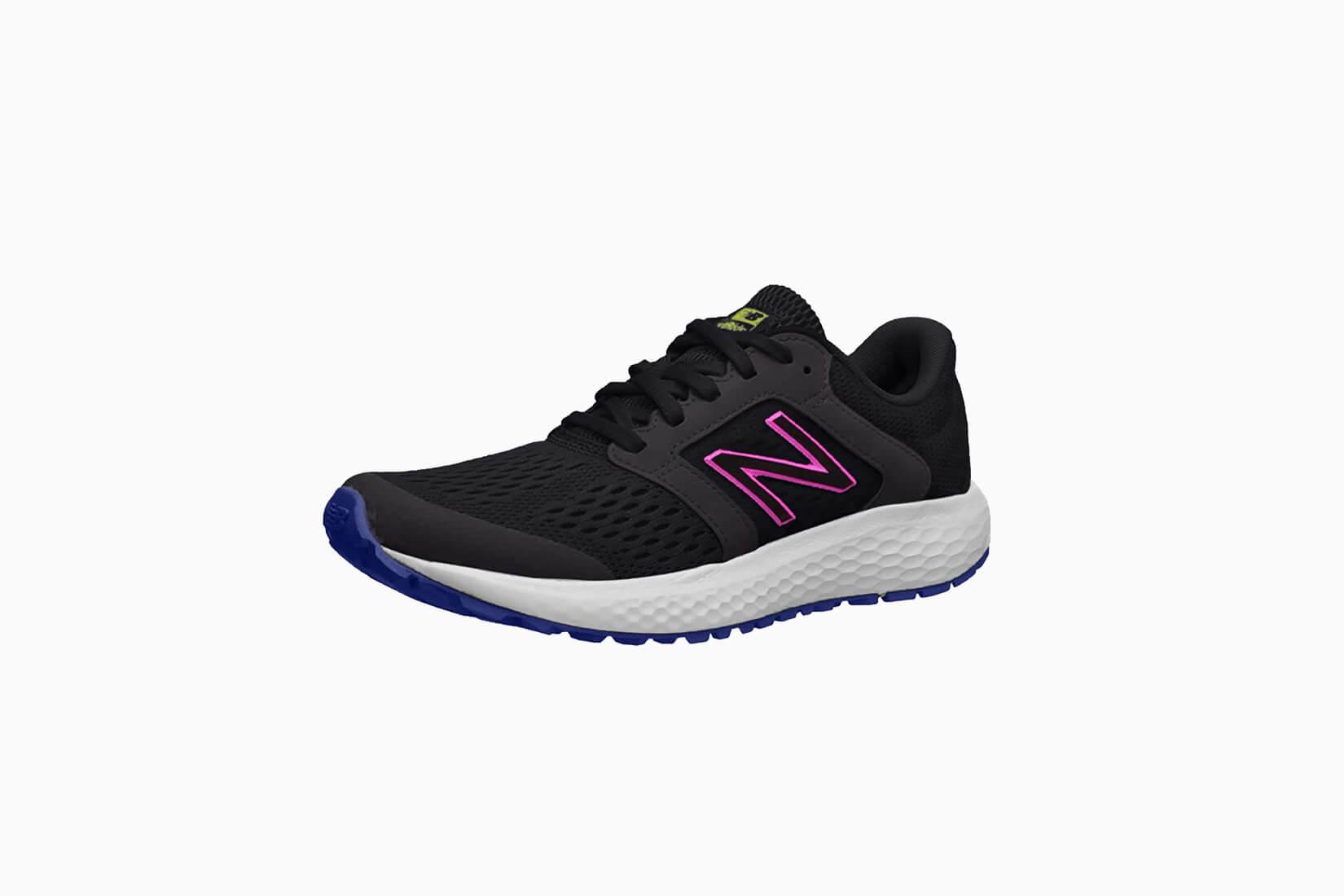 best workout shoes women new balance 520 review - Luxe Digital