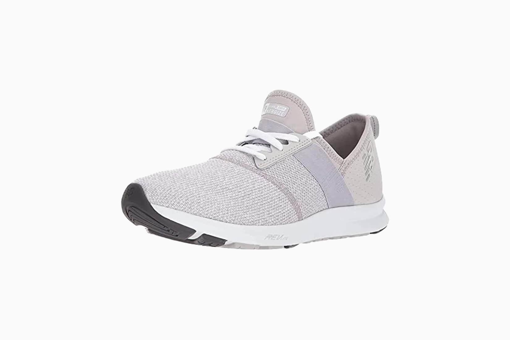 best workout shoes women new balance review - Luxe Digital