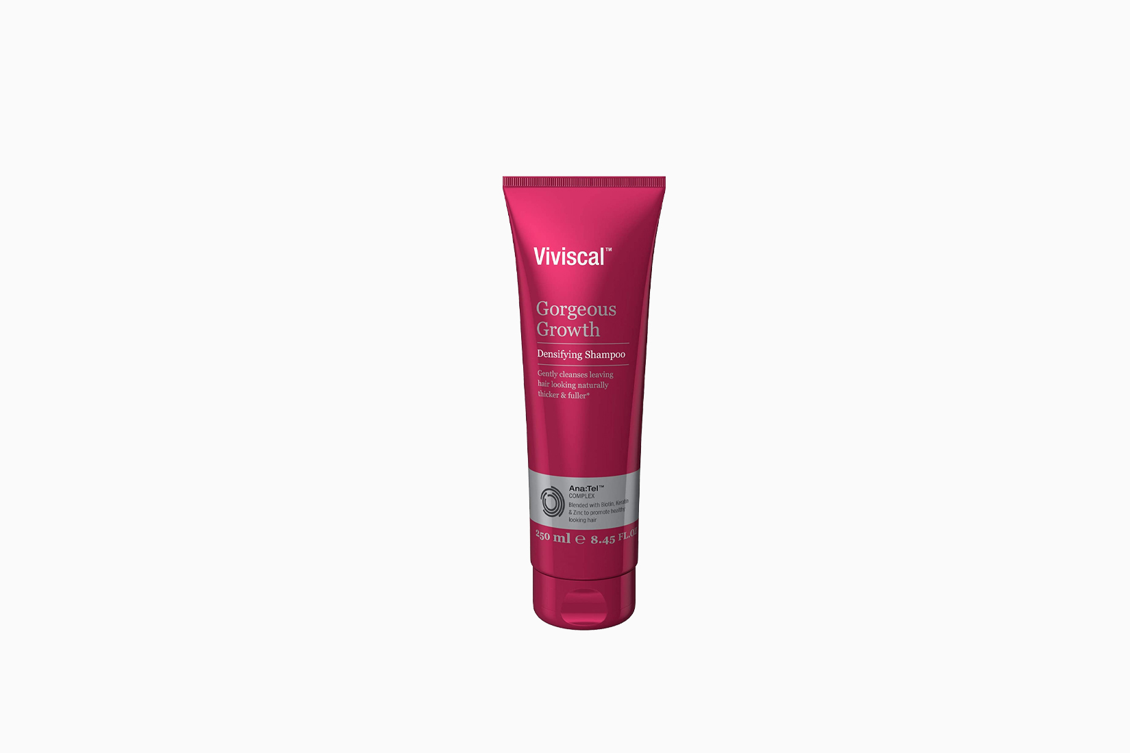 best hair growth shampoo women viviscal review - Luxe Digital