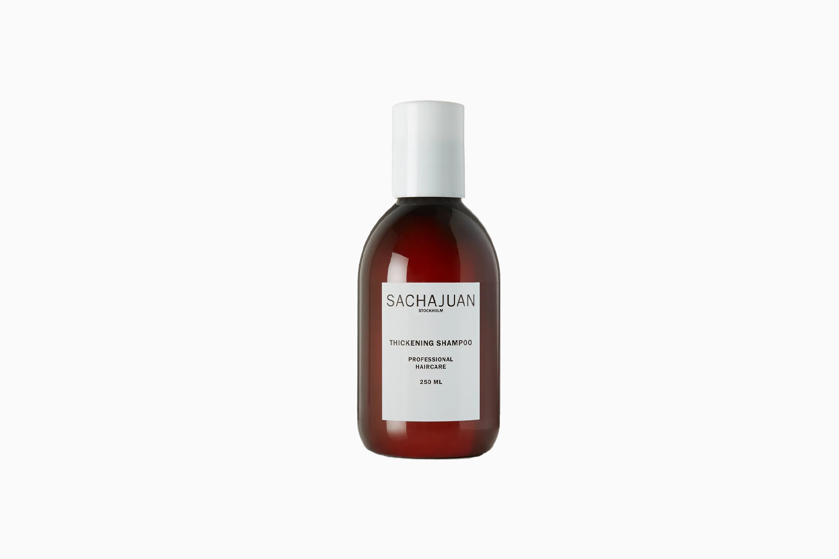 best hair growth shampoo women sachajuan review - Luxe Digital