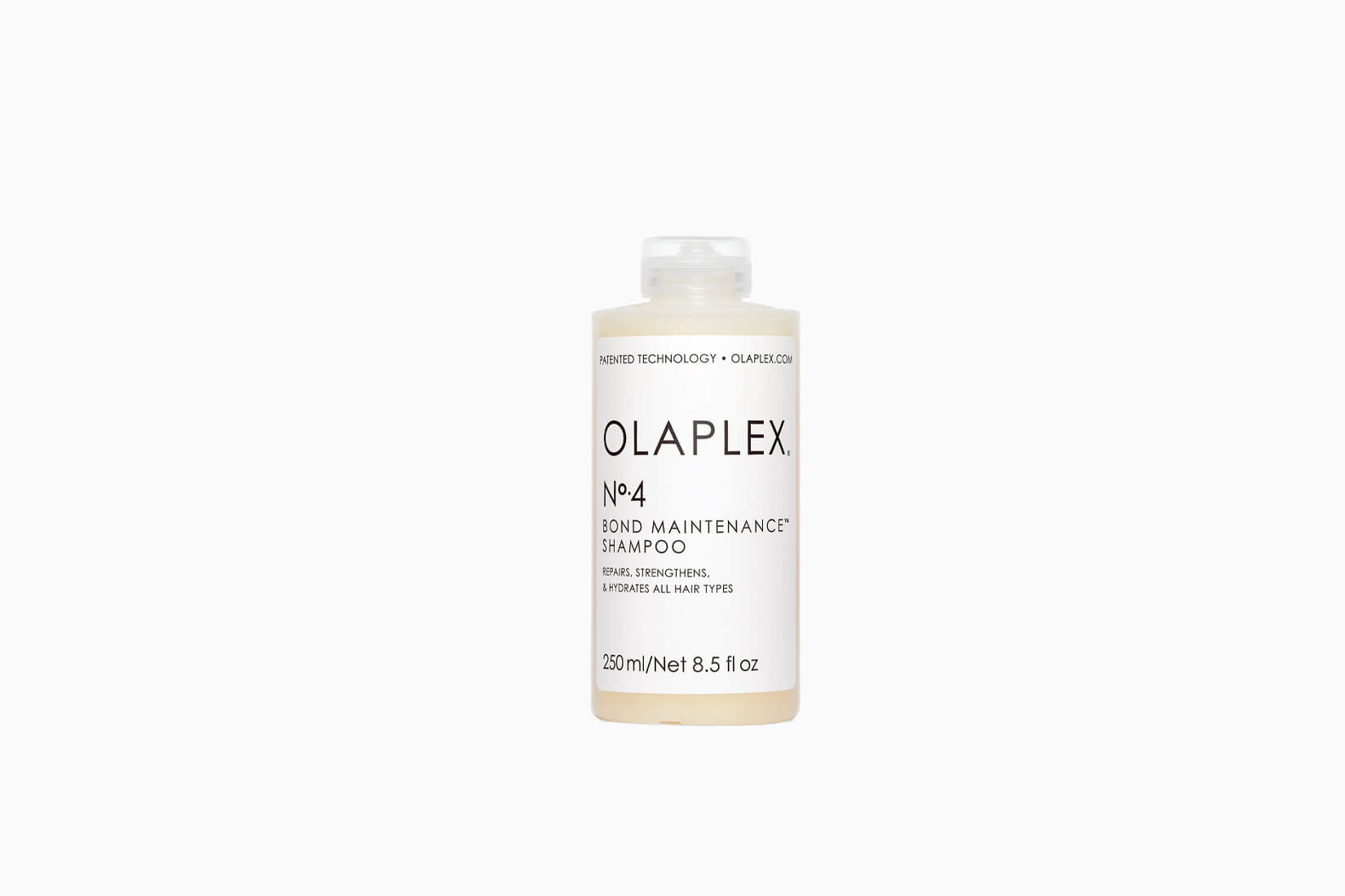 best hair growth shampoo women olaplex review - Luxe Digital