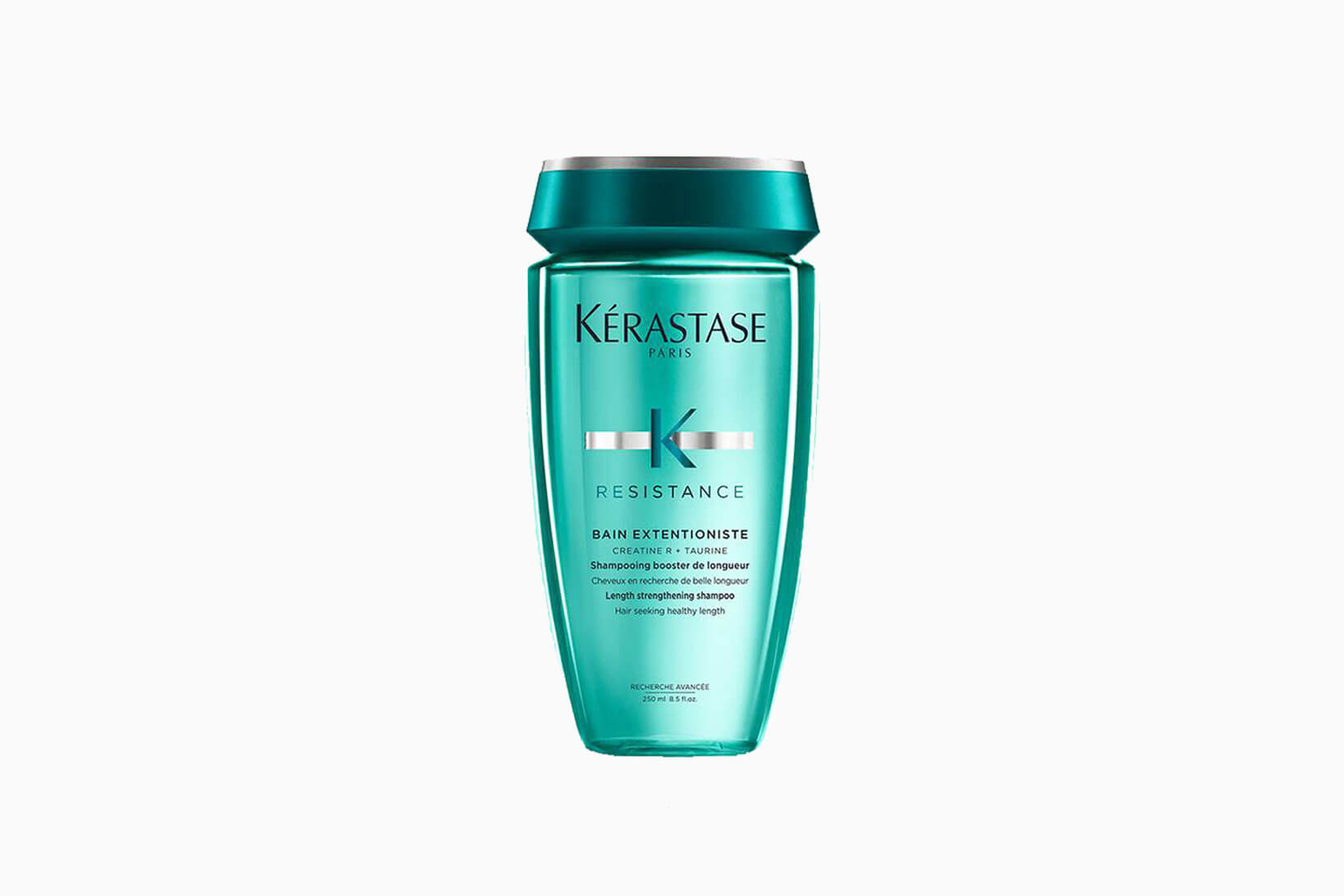 best hair growth shampoo women kerastase review - Luxe Digital