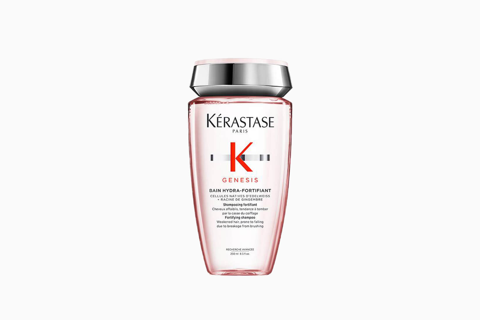 best hair growth shampoo women kerastase genesis review - Luxe Digital