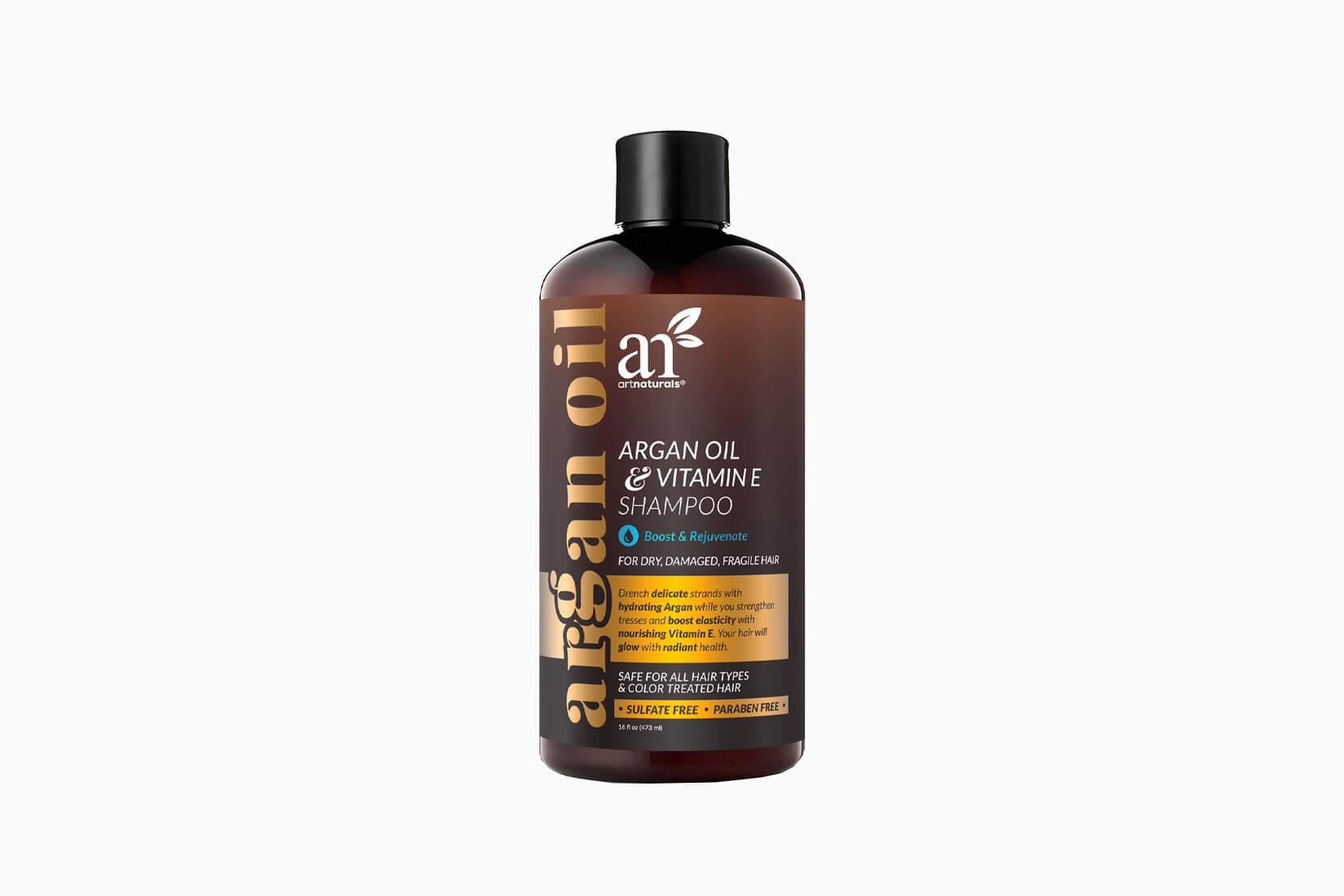 best hair growth shampoo women art naturals review - Luxe Digital