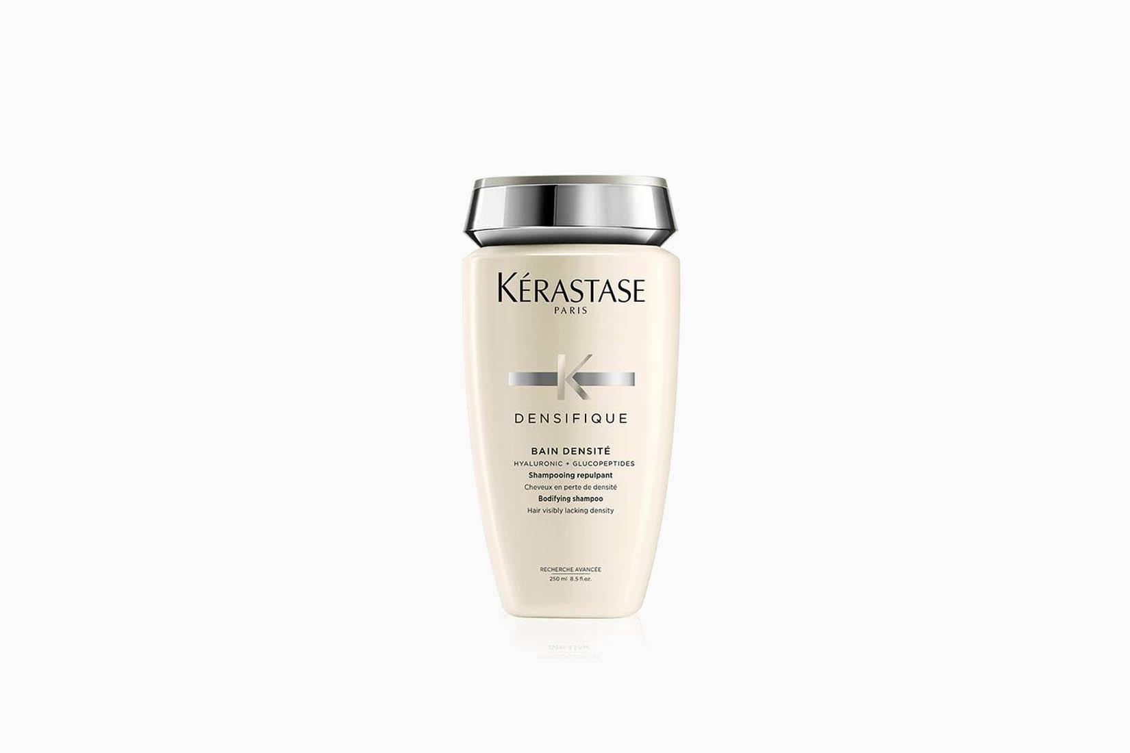 Best Hair Loss Shampoo Men Kerastase Review - Luxe Digital