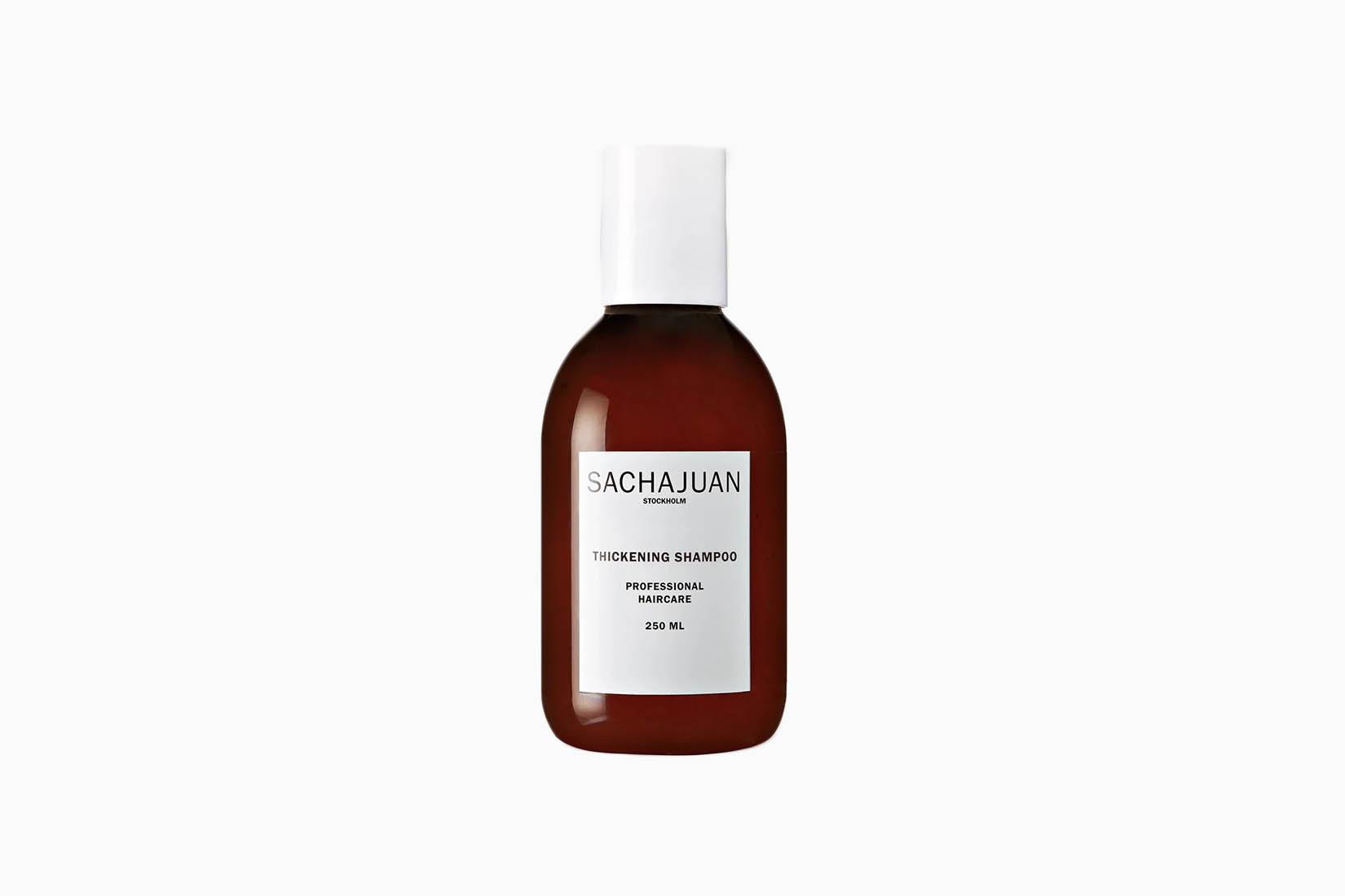 Best Hair Loss Shampoo Men Sachajaun Review - Luxe Digital