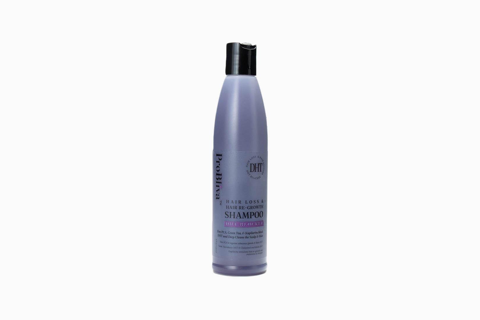 Best Hair Pura Dor Shampoo Men Probliva Review - Luxe Digital