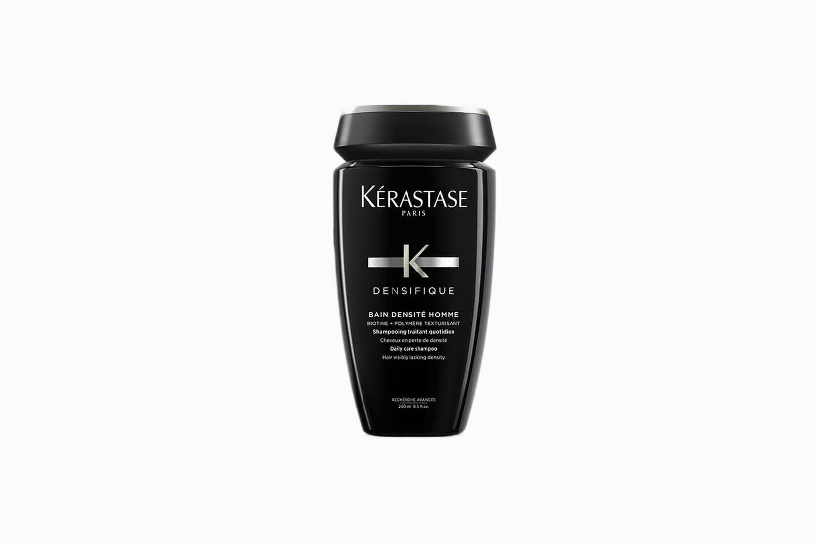 Best Hair Pura Dor Shampoo Men Kerastase Homme Review - Luxe Digital