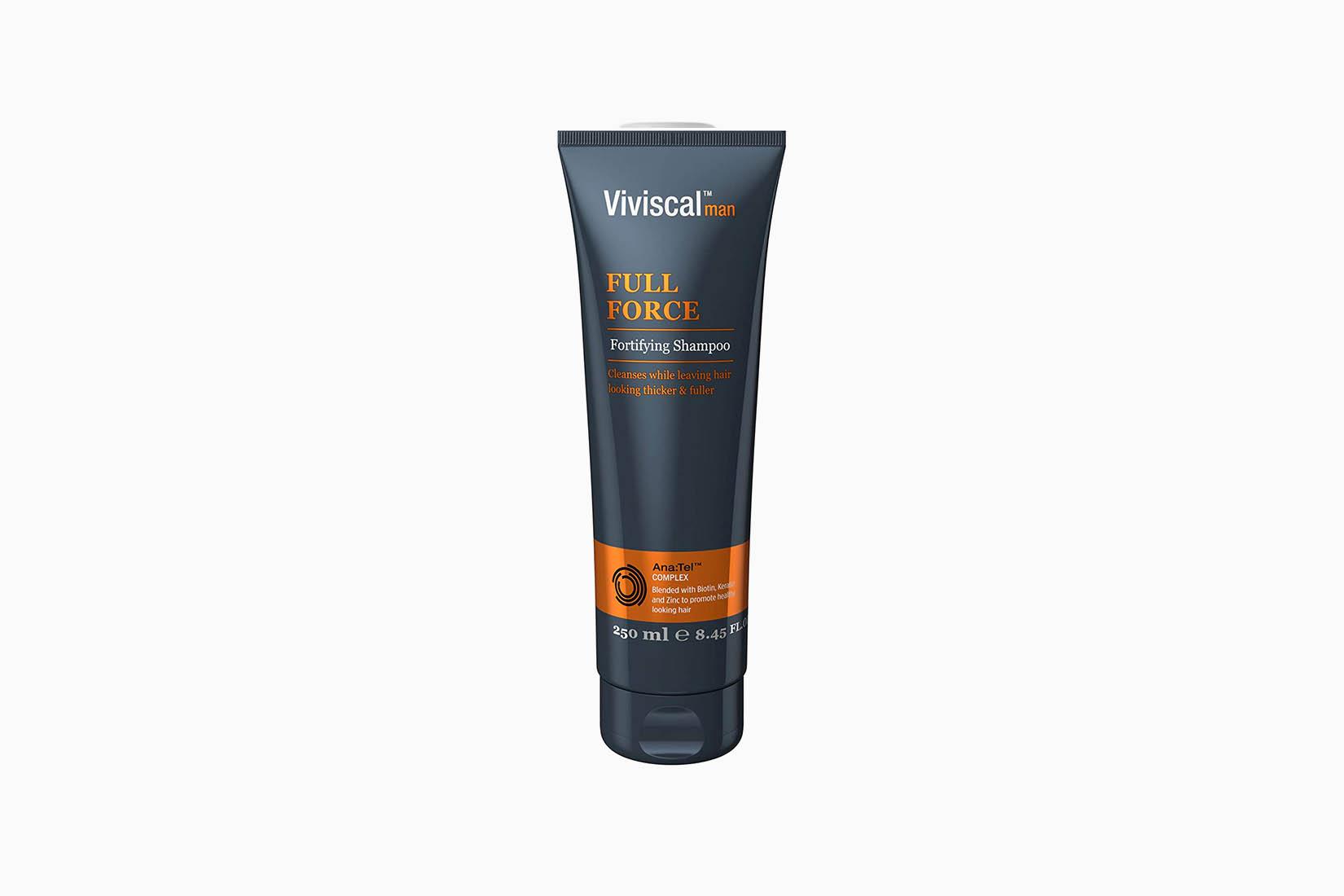 Best Hair Pura Dor Shampoo Men Viviscal Review - Luxe Digital