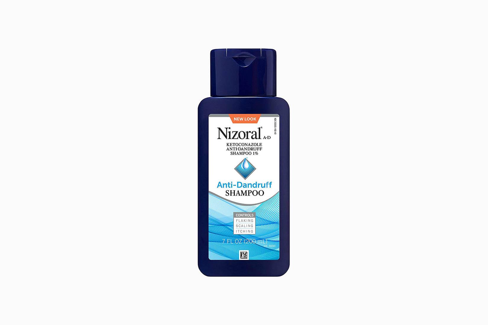 Best Hair Pura Dor Shampoo Men Nizoral Review - Luxe Digital