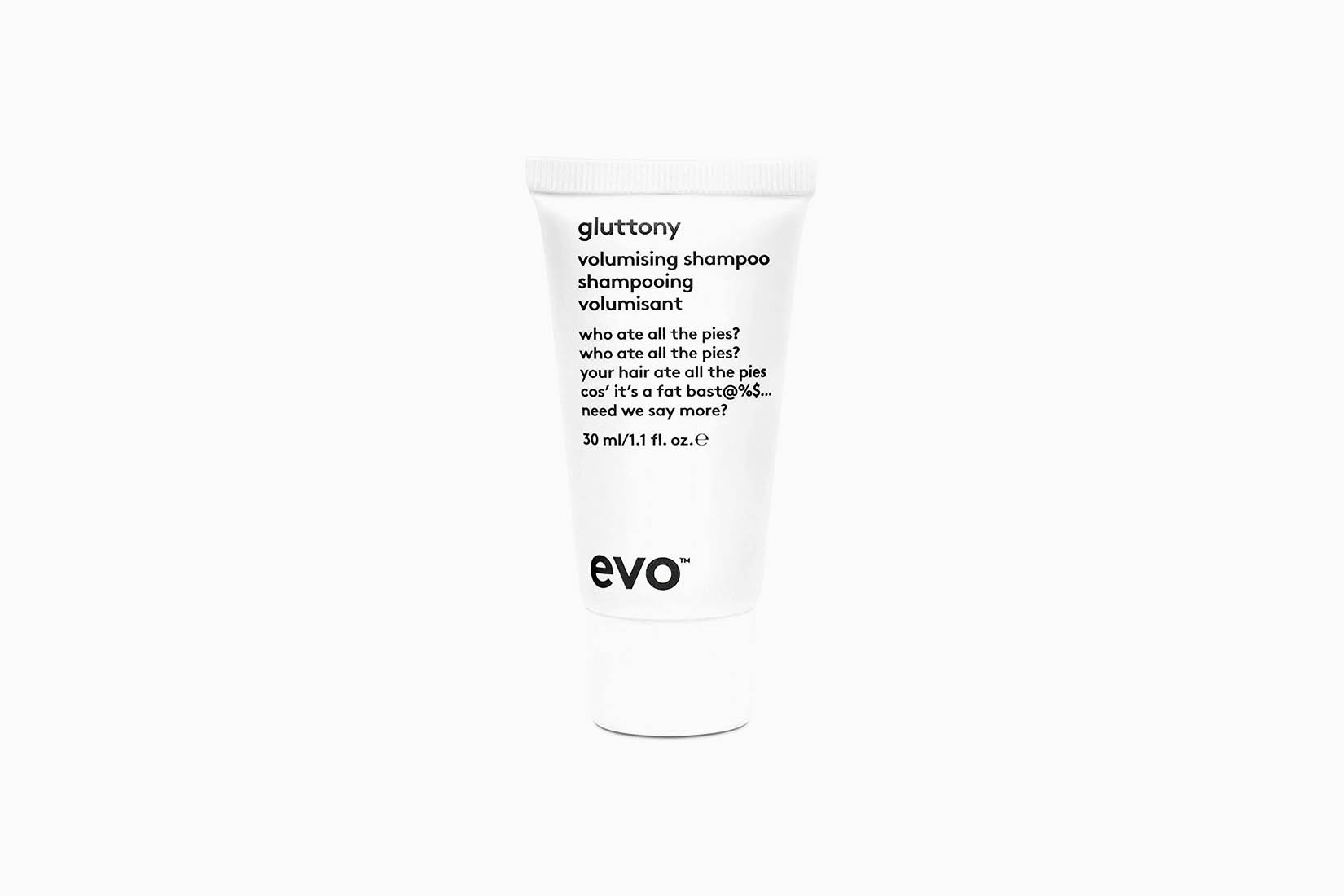 Best Hair Pura Dor Shampoo Men Evo Review - Luxe Digital