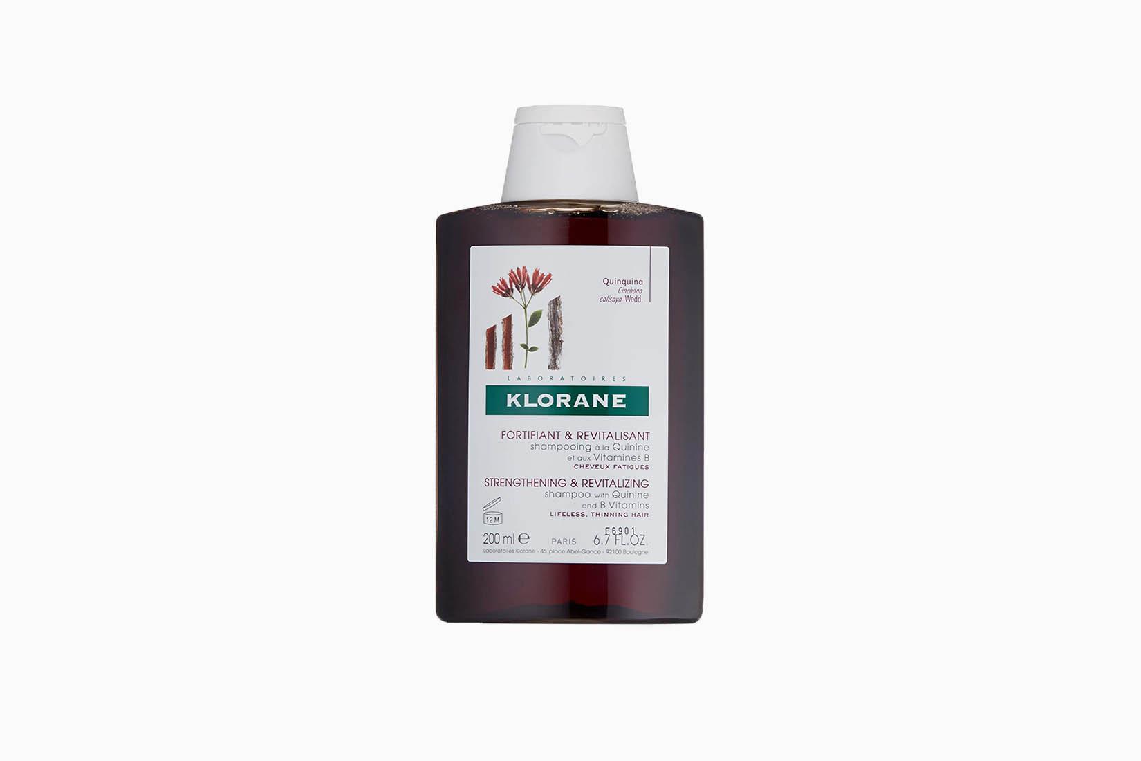 Best Hair Pura Dor Shampoo Men Klorane Review - Luxe Digital