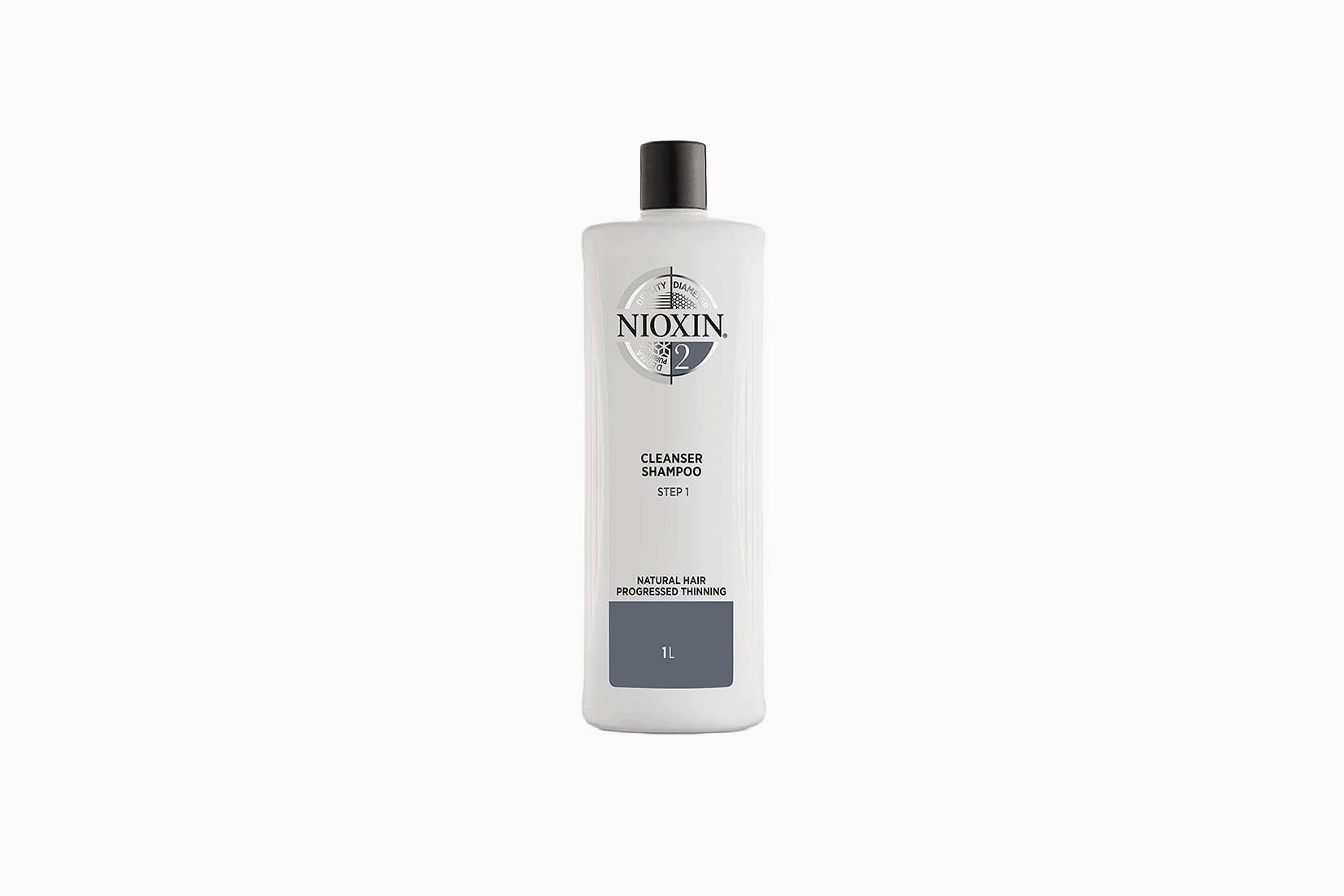 Best Hair Pura Dor Shampoo Men Nioxin Review - Luxe Digital