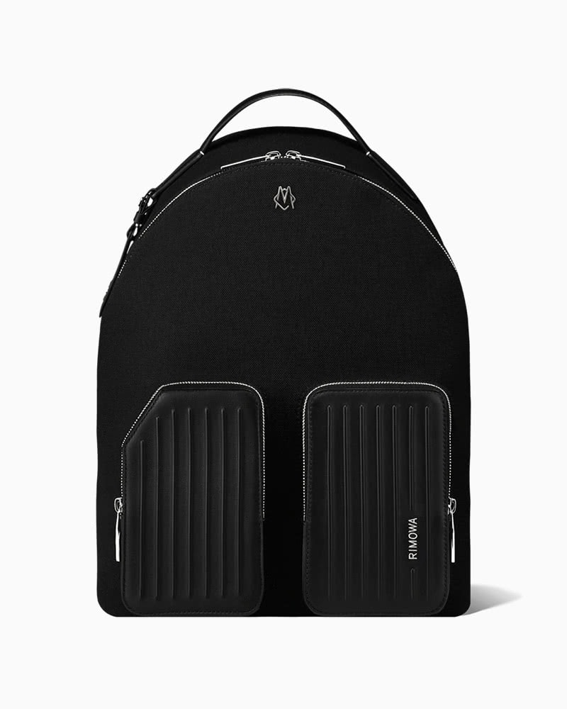 rimowa never still backpack review - Luxe Digital