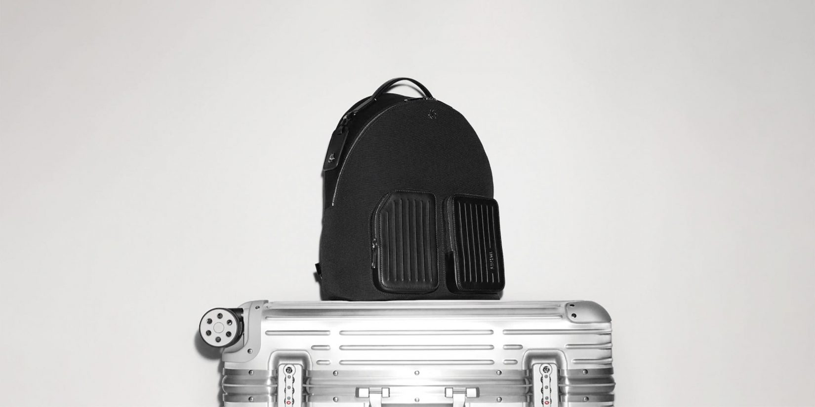 RIMOWA's New Never Still Collection Will Soften Up Your Daily Journeys