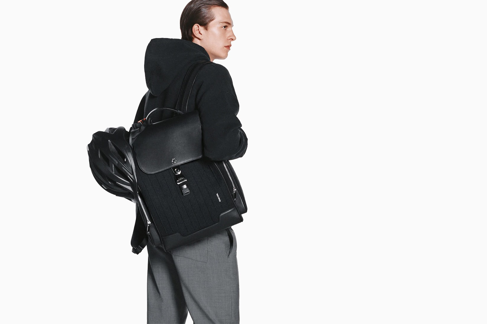 rimowa never still large backpack review - Luxe Digital