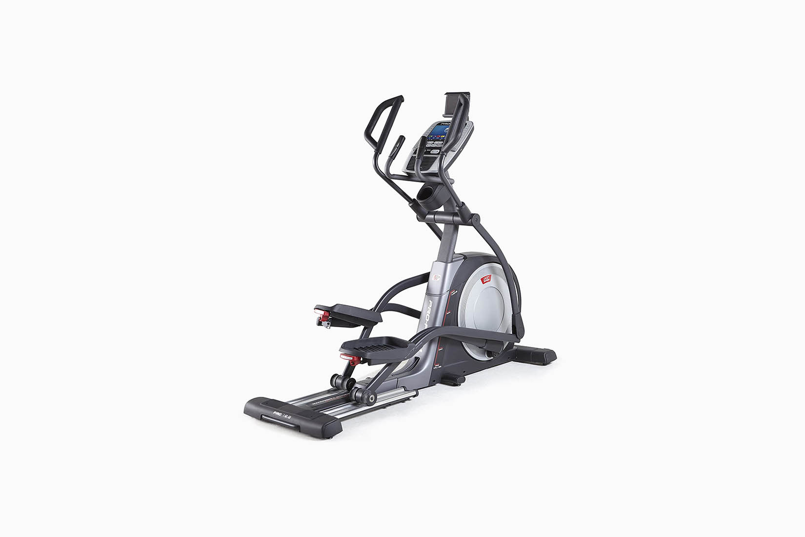 best home gym equipment proform review - luxe digital