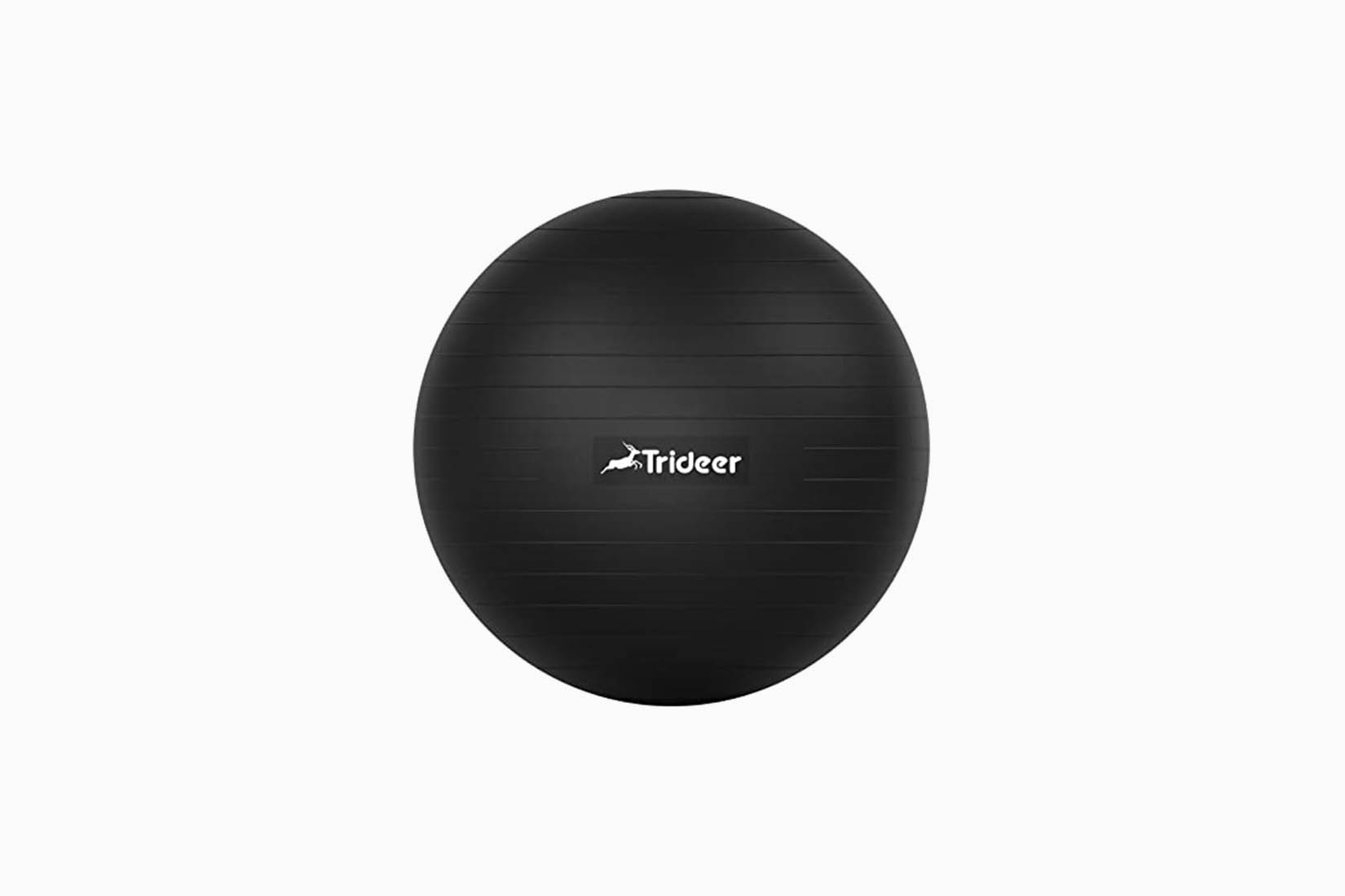 best home gym equipment trideer review - luxe digital