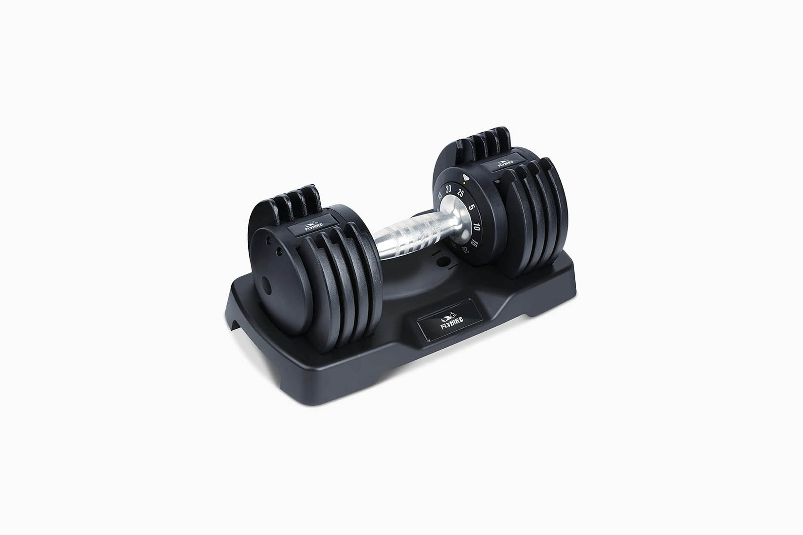 best home gym equipment flybird review - luxe digital
