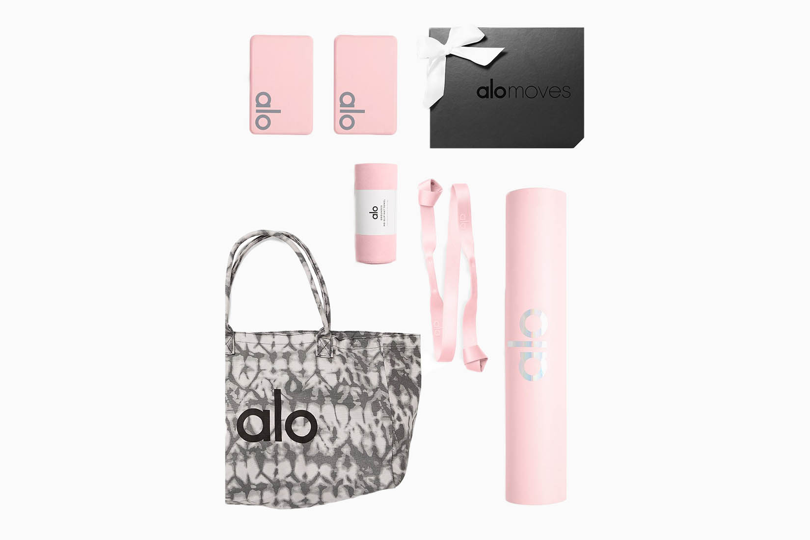 best home gym equipment alo yoga review - luxe digital