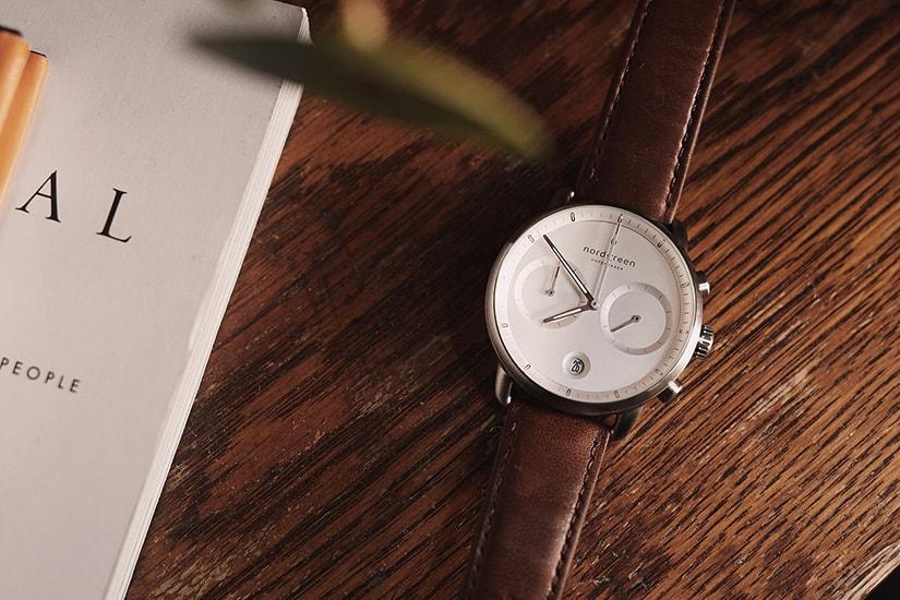 best luxury watch brand nordgreen - Luxe Digital