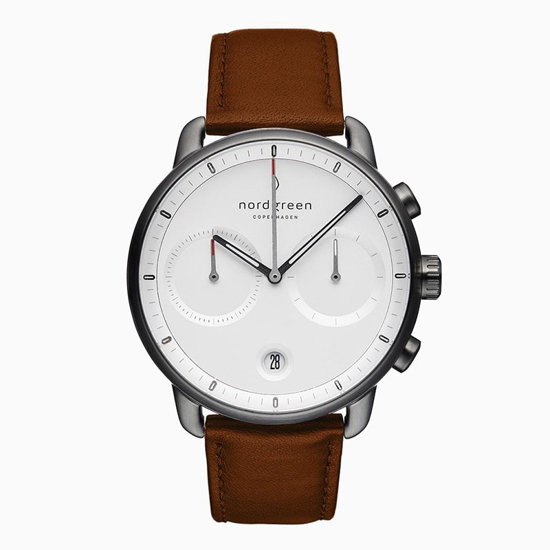 best luxury gift men nordgreen watch - Luxe Digital