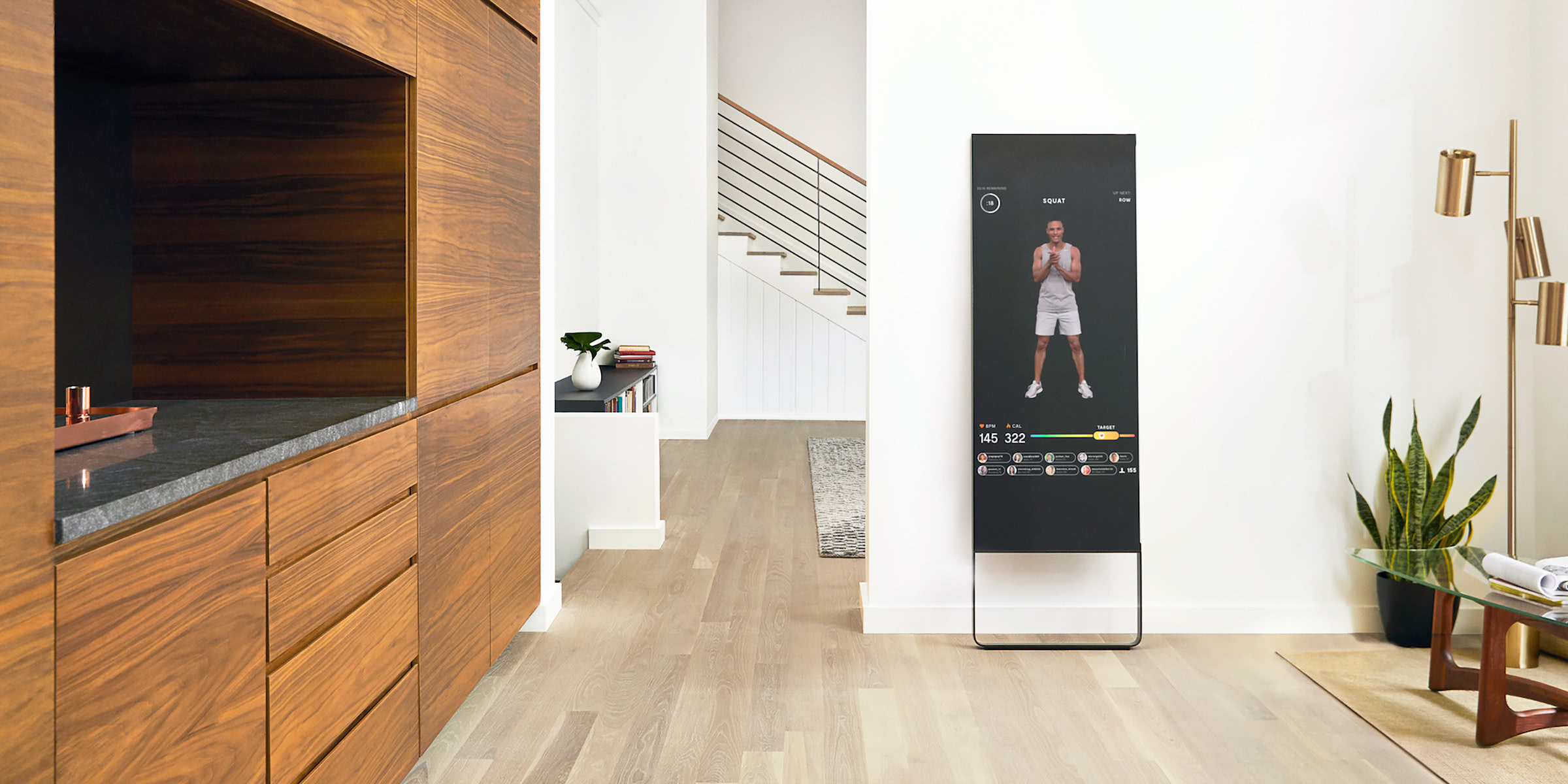 best home gym fitness equipment - Luxe Digital