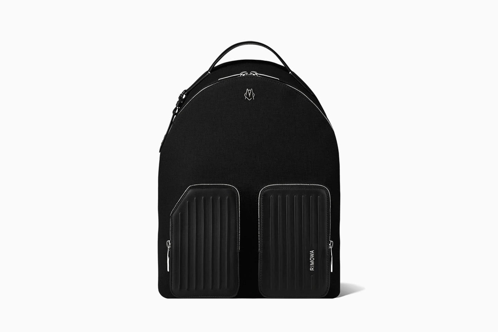 best edc backpack premium rimowa never still review - Luxe Digital