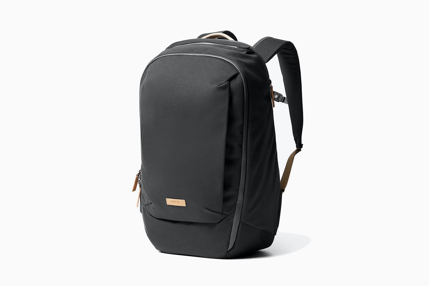 best edc backpack weekend bellroy transit plus review - Luxe Digital