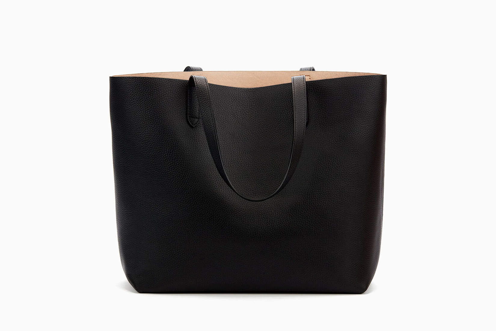 best women work bags cuyana classic tote review - Luxe Digital