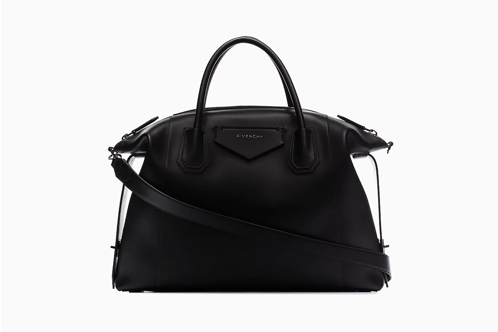 best women work bags givenchy antigona tote review - Luxe Digital