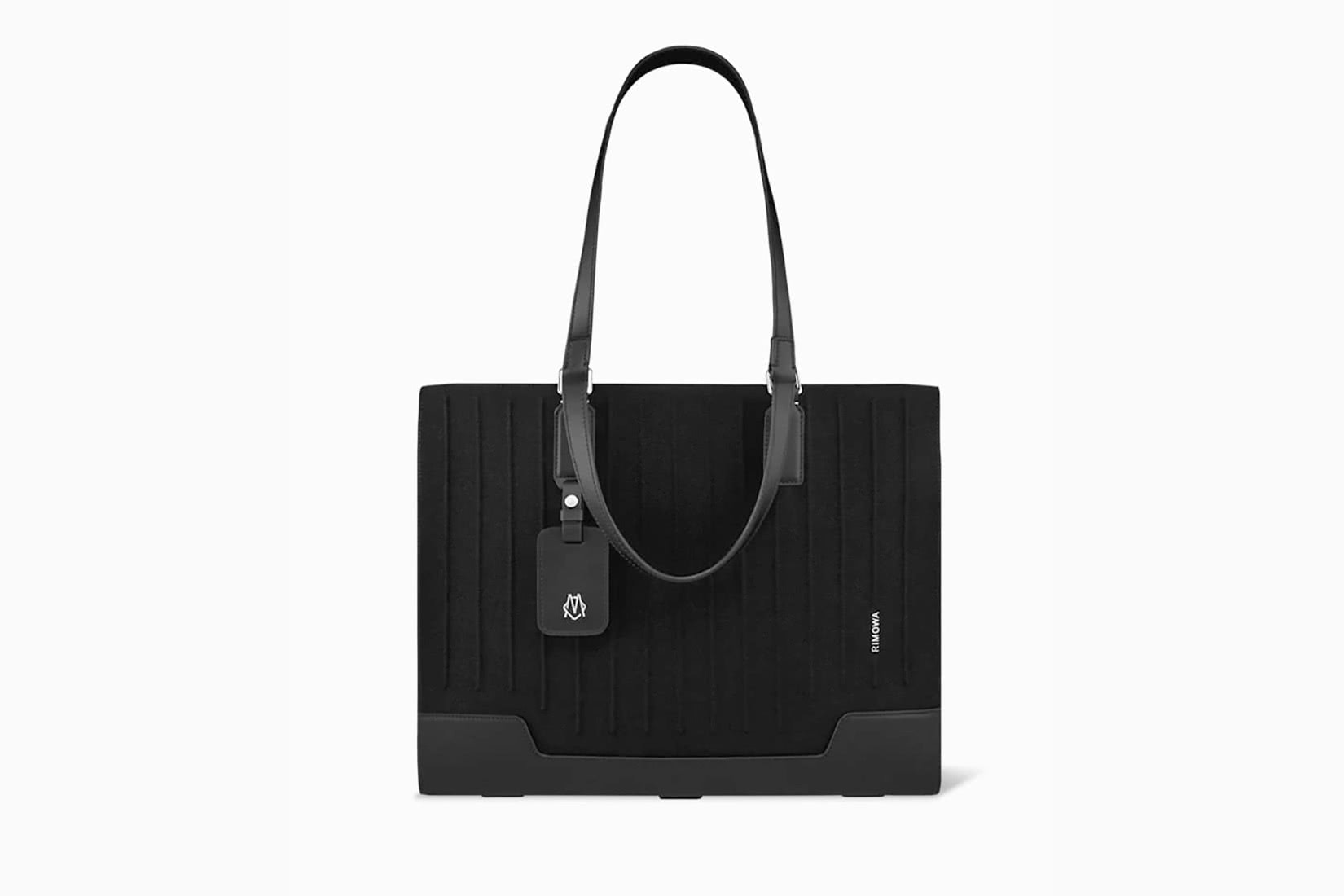 best women work bags rimowa never still tote review - Luxe Digital