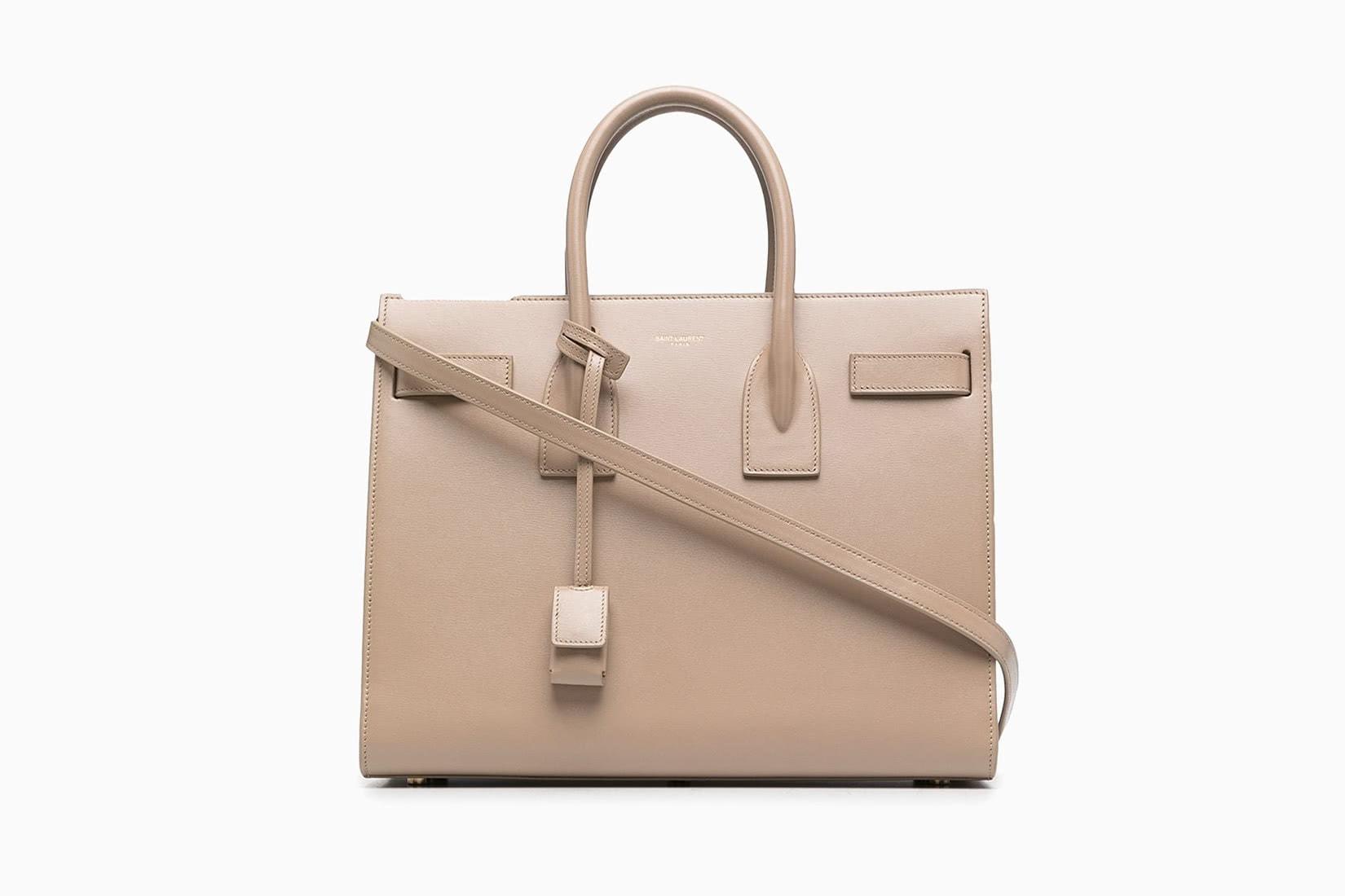 best women work bags Saint Laurent Sac De Jour review - Luxe Digital