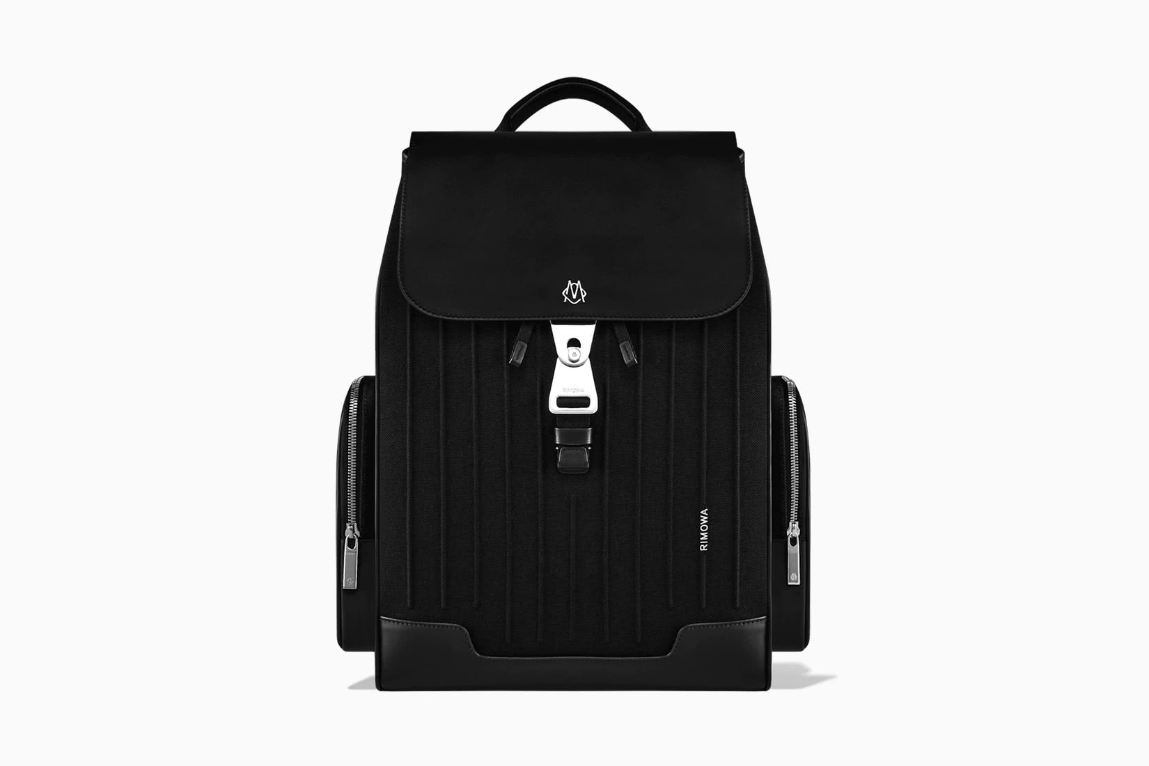 best travel backpack rimowa never still large review - Luxe Digital