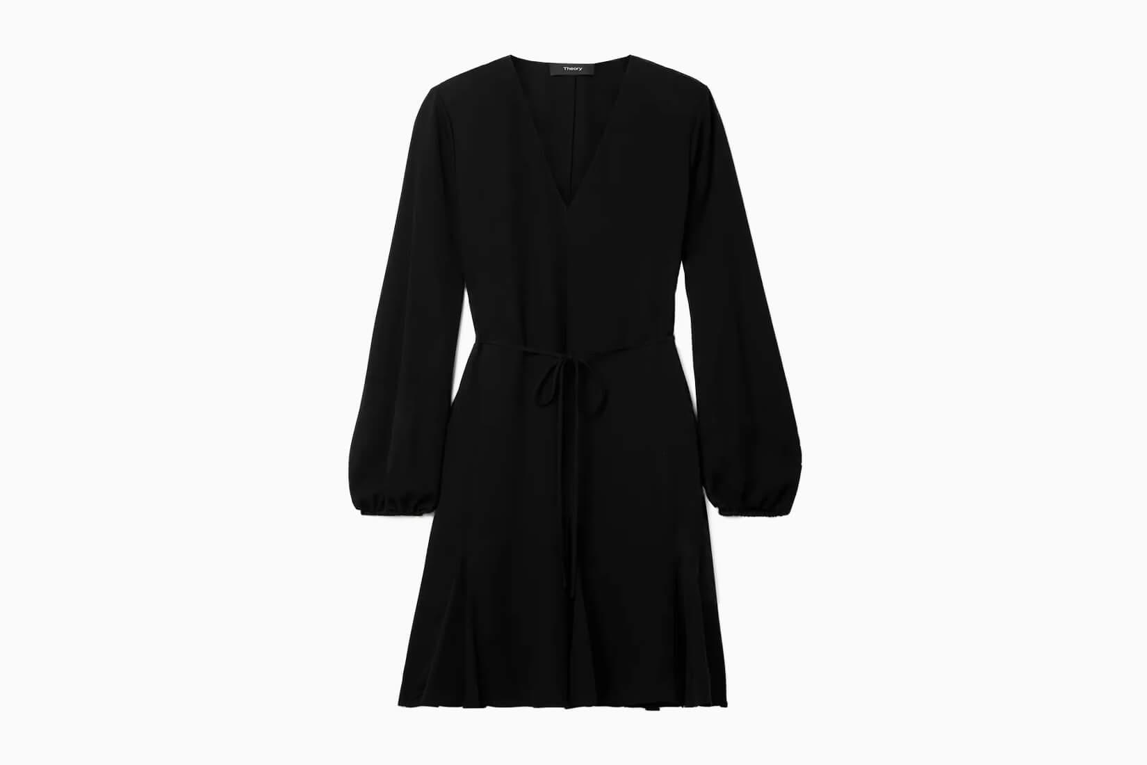 best little black dresses theory - Luxe Digital
