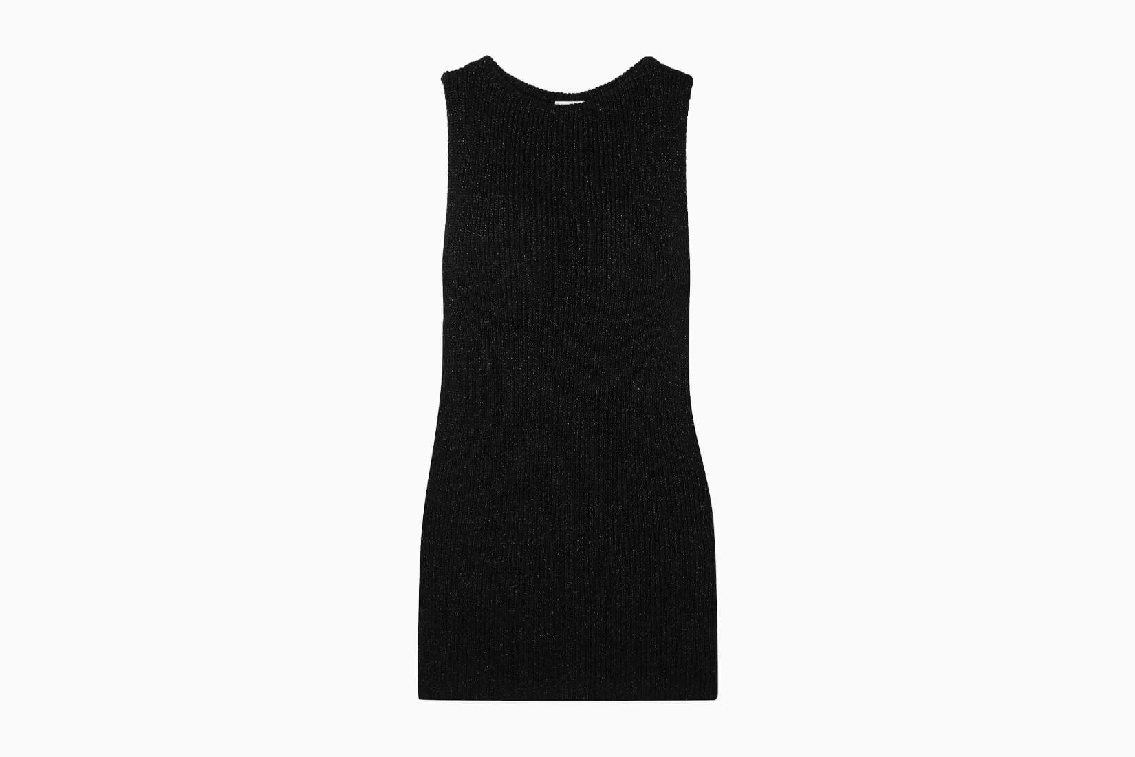 best little black dresses saint laurent - Luxe Digital