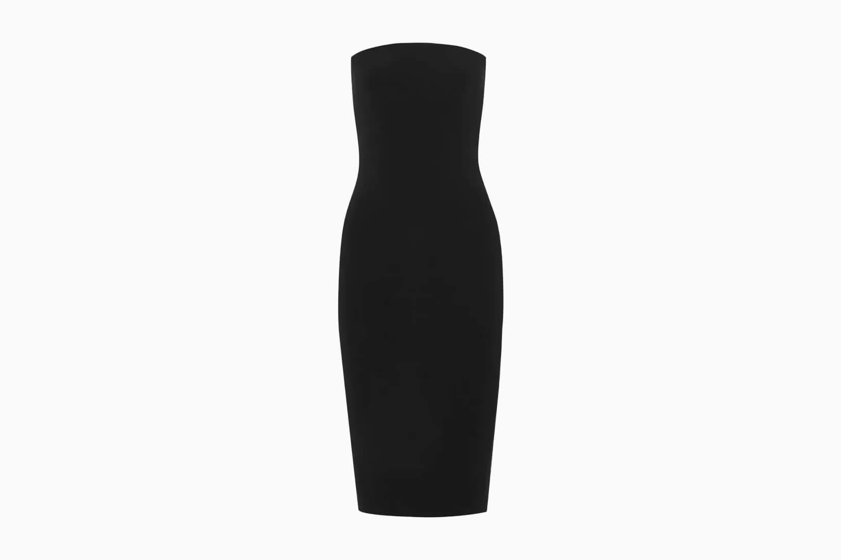 best little black dresses norma kamali - Luxe Digital