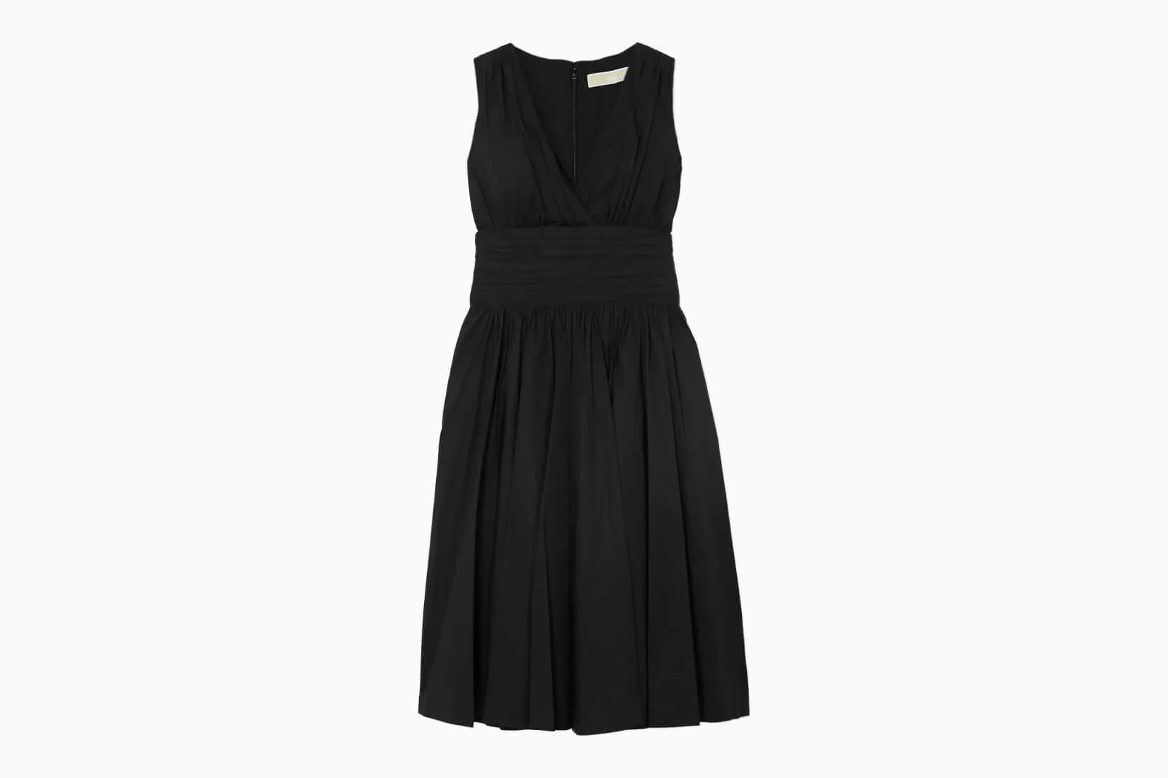 best little black dresses michael kors - Luxe Digital