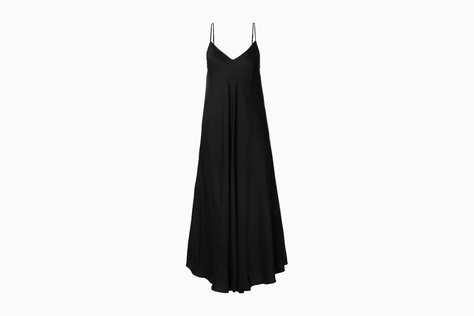 best little black dresses l'agence - Luxe Digital