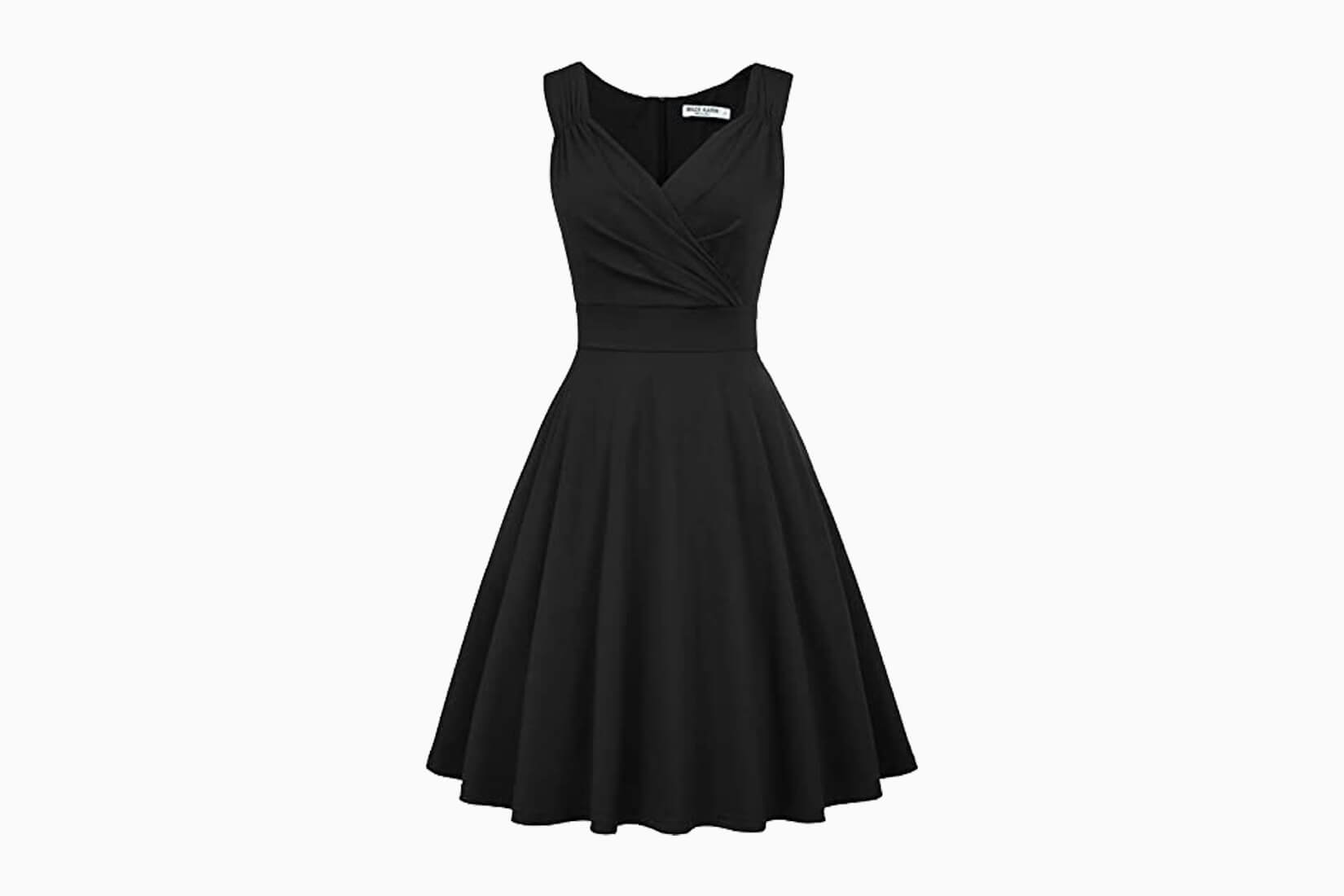 25 Best Little Black Dresses: LBD Styles For Every Occasion (2021)