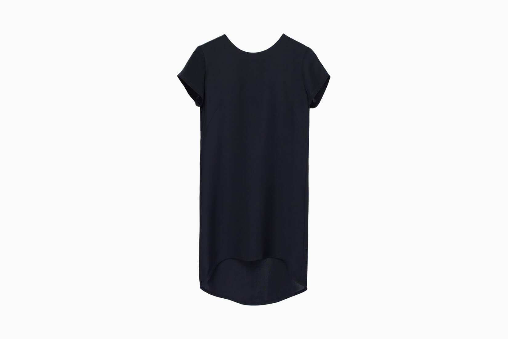 best little black dresses cuyana - Luxe Digital