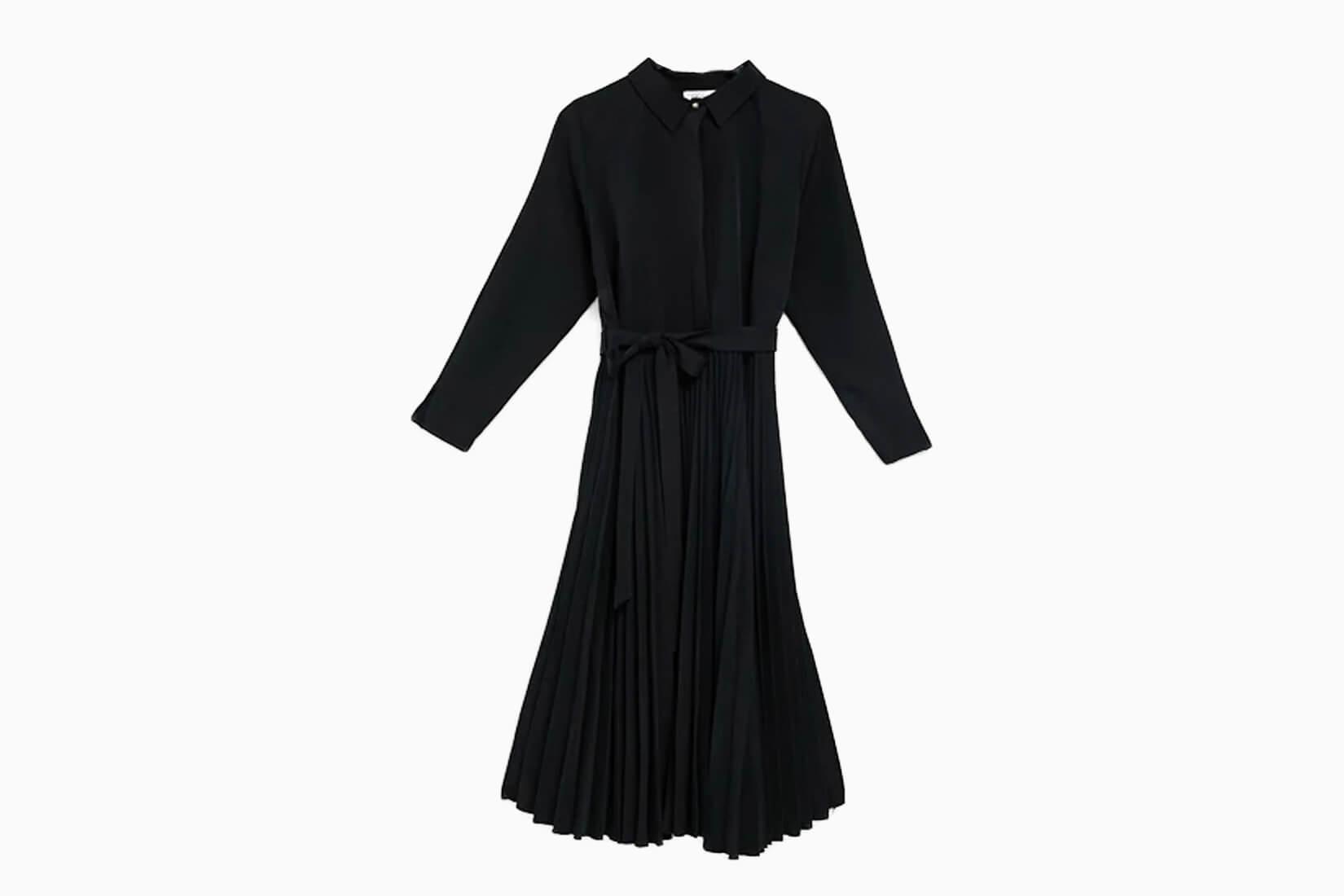 best little black dresses closet london - Luxe Digital