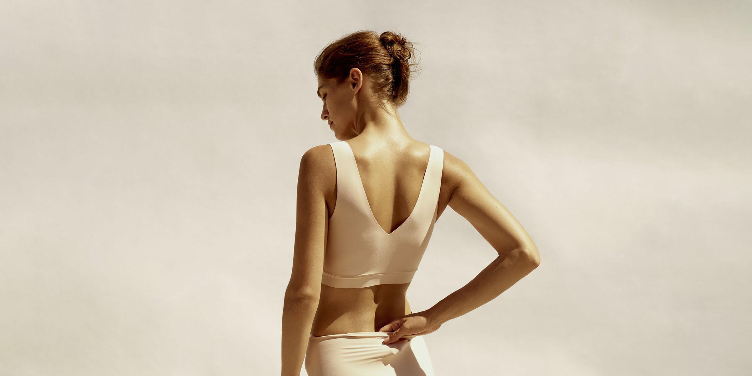 most comfortable bras luxe digital