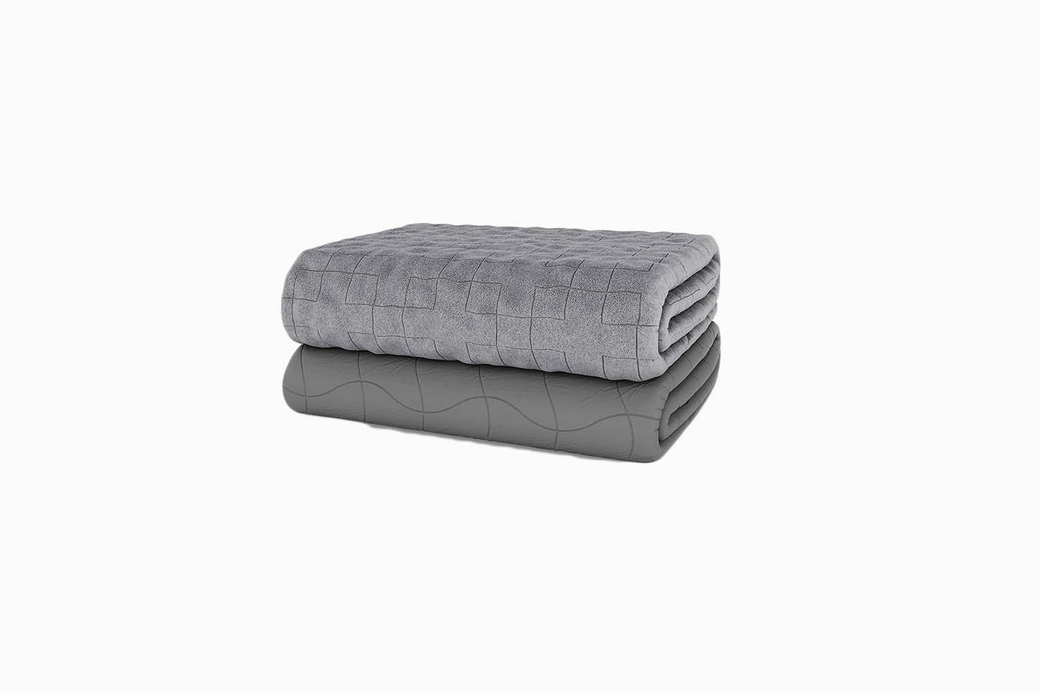 Best Weighted Blankets Dr Harts Review - Luxe Digital
