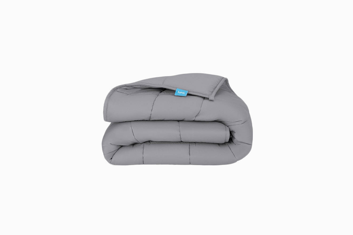 Best Weighted Blankets Luna Review - Luxe Digital