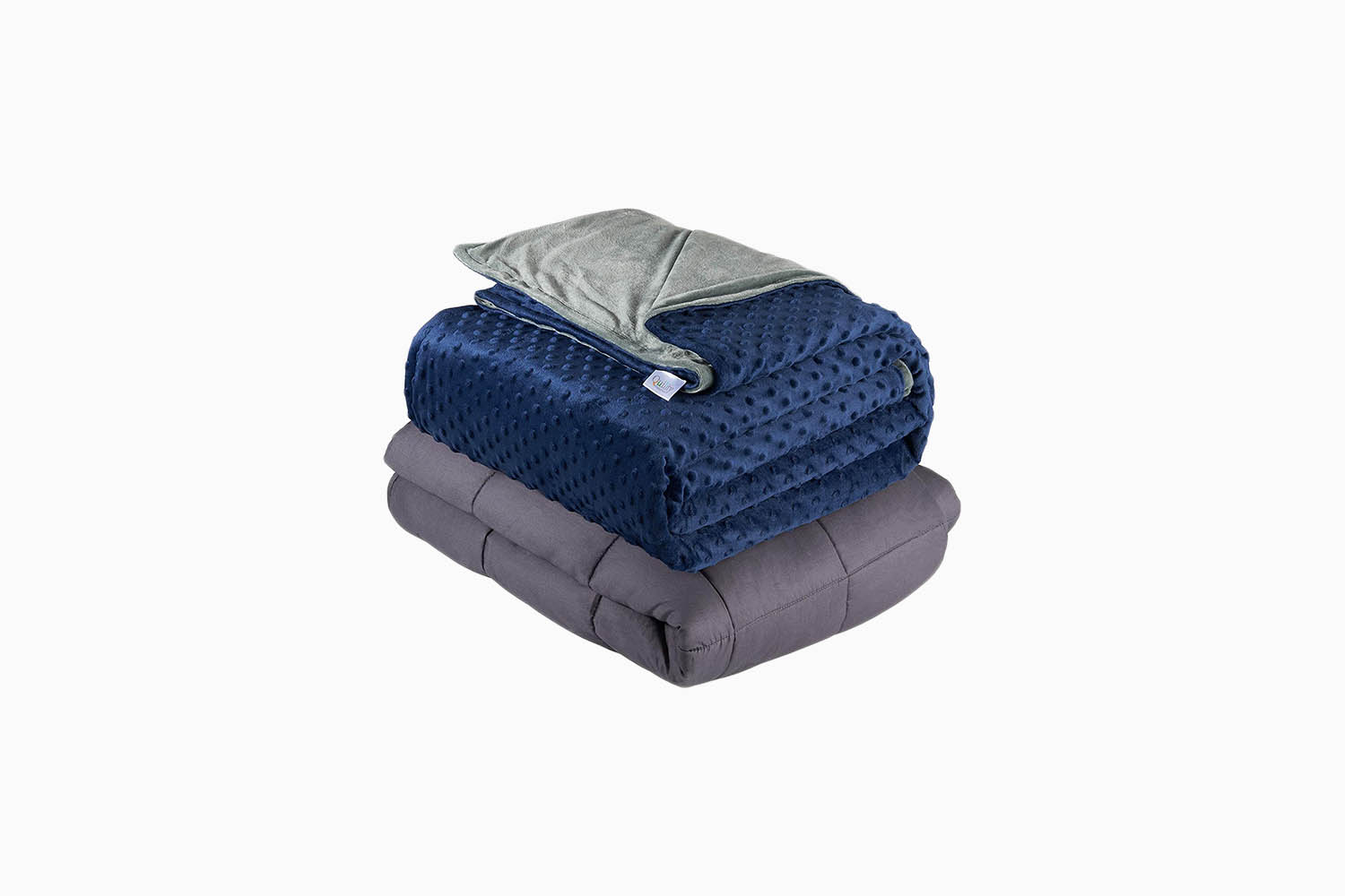 Best Weighted Blankets Quility Review - Luxe Digital