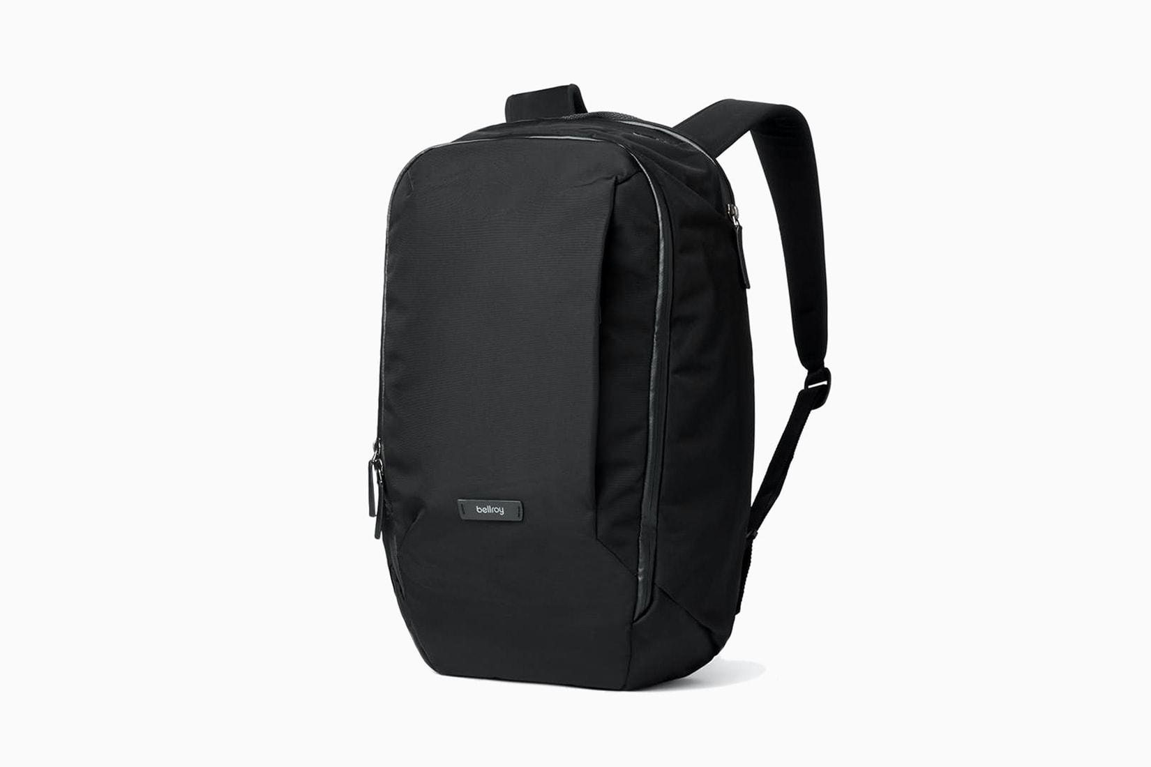 best men gym bag bellroy transit review - Luxe Digital