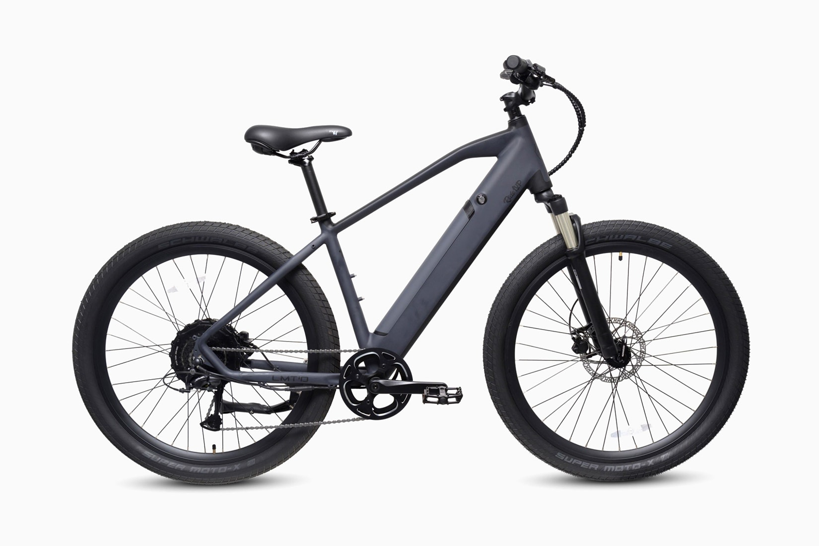 best electric bikes premium ride1up review - Luxe Digital