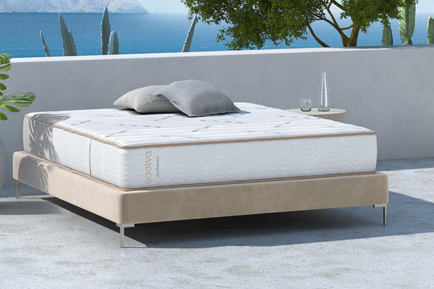 Zenhavean luxury mattress review - Luxe Digital